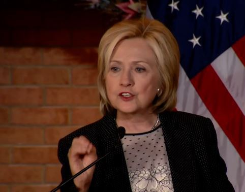 Why It Matters That Hillary Clinton Said All Lives Matter